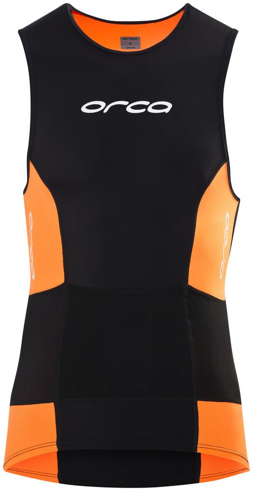 Swimrun Orque - Noir Orange / Xs 2018 vente réel m1YvrAo2